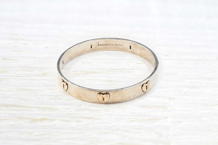 Tiffany Bangle Bracelet
