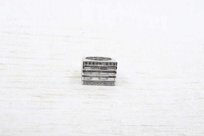 bague piaget freedom ancienne