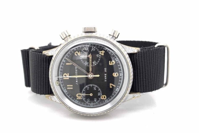 Auricoste watch type 20 military