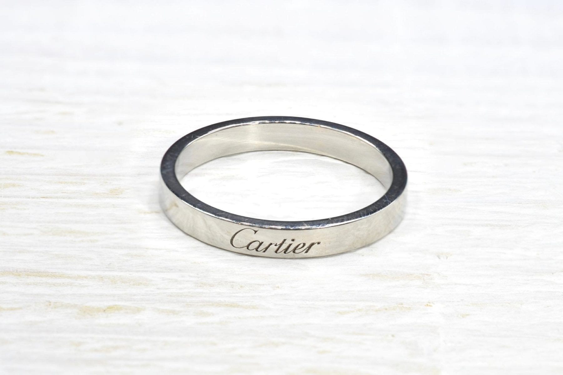 Cartier alliance